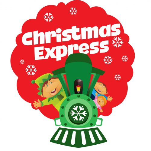 Wexford Winterland, Christmas Train