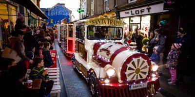 Wexford Winterland Parade 2017