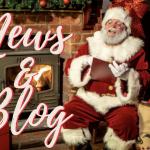Santa 2020, Santa Grotto 2020, Santa Wexford, Wexford Christmas