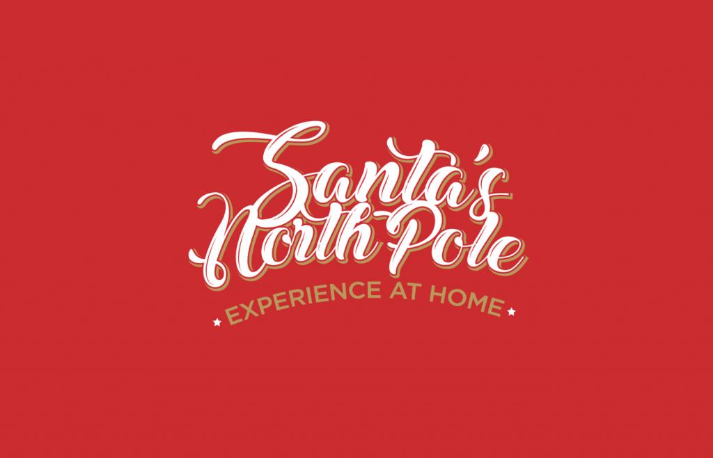 Santa Zoom, Zoom Santa Wexford, Wexford Santa, Christmas 2020 Events