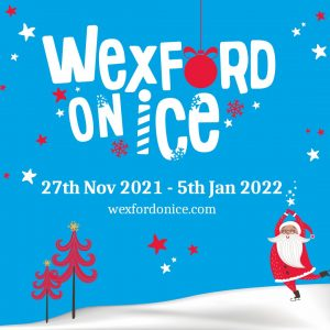 Wexford on Ice