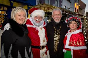 Wexford Winterland Parade